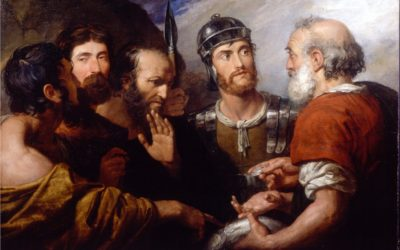 The development of Church and state policy in the early centuries