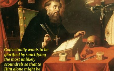 How St. Augustine contributed to religious life